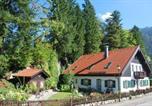 Location vacances Ohlstadt - Apartment Villa Asih-1