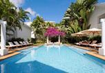 Hôtel Port Douglas - The Reef House Boutique Hotel and Spa-1