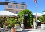 Hôtel Ville métropolitaine de Venise - Hotel Villa Ginevra