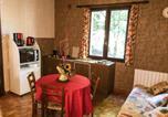 Location vacances Noailhac - Studio duplex 1 Lac des Montagnès-1