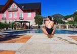 Location vacances Mondim de Basto - Palacete do Conselheiro-1