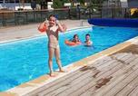 Camping avec Piscine Champagne-Ardenne - Camping d'Haulmé-2