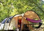 Camping Esparron-de-Verdon - Camping Le Lavandin-2