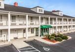 Hôtel Lancaster - Quality Inn Lancaster-1