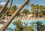 Location vacances Mandelieu-la-Napoule - Pierre & Vacances Résidence Les Rives de Cannes Mandelieu