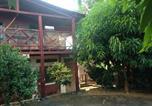 Location vacances San Juan del Sur - Lobo, Cabañas Lobolira-3