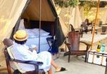 Camping Afrique du Sud - Senate Bushcamp Kruger-1