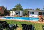 Location vacances Silves - Holiday home Monte da Joia - 2-3