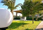 Location vacances  Province de Raguse - Modica Villa Sleeps 10 Air Con Wifi-2