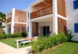 Hôtel Sant Joan de Labritja - Cala Llenya Resort Ibiza-2