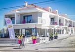 Hôtel Peniche - Gabana Baleal Beach-1