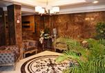 Hôtel Gyumri - Kafkasya Hotel-3