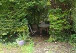 Location vacances Saint-Aubin-en-Charollais - Maison Centre Ville Charolles-4