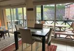 Location vacances Ciboure - Apartment 6 personnes Les Rives D24 - offrez-vous le calme proche de la plage.-4