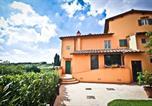 Location vacances Bagno a Ripoli - Poggio Baronti B&B-4