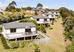 Village vacances Nouvelle-Zélande - Sunseeker Cottages - Paihia-2