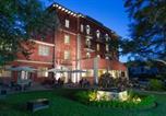 Hôtel Province de Grosseto - Grand Hotel Impero Spa & Resort-1