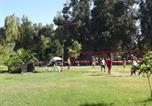 Camping avec Club enfants / Top famille Province de l'Ogliastra - Camping Iscrixedda-2