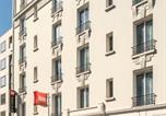Hôtel Ville-d'Avray - Ibis Paris Boulogne Billancourt-3