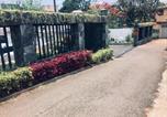 Hôtel Nuwara Eliya - Little England Bungalow-4
