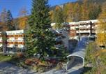 Village vacances Suisse - Sport Ferien Resort Fiesch-1