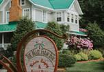 Hôtel Boone - The Mast Farm Inn-1