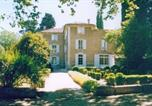 Location vacances Sivergues - Villa in Apt-1
