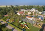 Camping avec Spa & balnéo Basse-Normandie - Camping Sandaya La Côte de Nacre-2