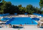Village vacances Pouilles - Villaggio Camping Spiaggia Lunga-4