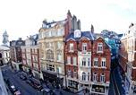 Location vacances London - Mayfair Apartments-4