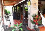 Location vacances Quimbaya - Villa Campestre Jaguey 9, Fincas Panaca-4