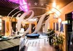 Hôtel Province de Terni - Hotel Gialletti