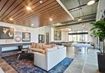 Location vacances Half Moon Bay - Global Luxury Suites in Menlo Park-3