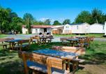 Camping avec WIFI Saint-Maurice-de-Tavernole - Camping Tohapi Les Catalpas-4