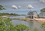 Location vacances Orange - Money Island Home with Deck, Kayak, Paddleboards-1