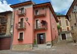 Hôtel Province de Pavie - La Montadaria-1