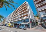 Location vacances Lloret de Mar - Apartaments Ar Easy Borodin-1