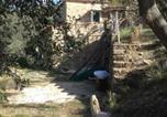 Location vacances Montecorice - Casale guarino-3
