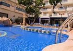 Hôtel Torrevieja - Playamarina 2-1