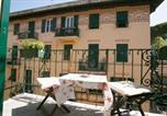 Location vacances  Ville métropolitaine de Gênes - Maspes house-1