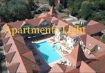 Location vacances Palić - Apartments Light-1
