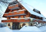 Hôtel Freudenstadt - Solhof-Schömberg-1