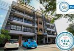 Hôtel Chalong - Vipa House Phuket - Sha Plus-1