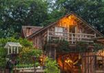 Location vacances São Bento do Sul - Rancho do Lucas - Cabana e Chalé-4