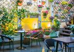 Hôtel Lijiang - Jinyu Sunshine Boutique Inn-1