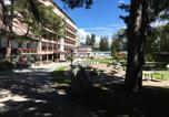 Hôtel Albinen - Arenas Resort Valaisia