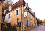 Hôtel Saint-Vincent-de-Cosse - Hôtel Pontet-1