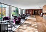Hôtel Toronto - Sheraton Toronto Airport Hotel & Conference Centre-1