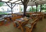 Hôtel Friedrichshafen - Hotel Heuschober-2