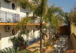 Hôtel Forza d'Agrò - Hotel Pagano-2